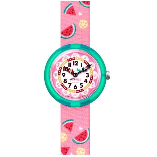 Picture of Flik Flak Melonade Watch