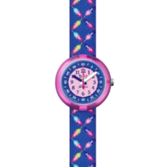 Picture of Flik Flak Cool Feather Watch