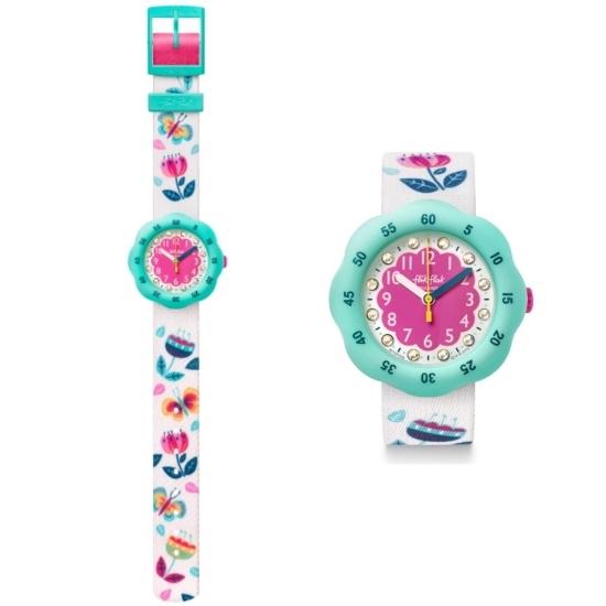 Picture of Flik Flak Bucolia Watch