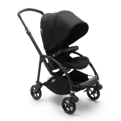 Picture of Bugaboo Bee6 Complete - Black