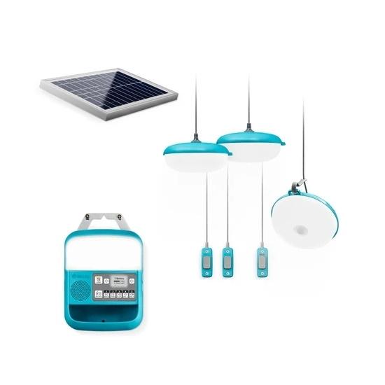 Picture of BioLite Solar Home System 620+ Kit