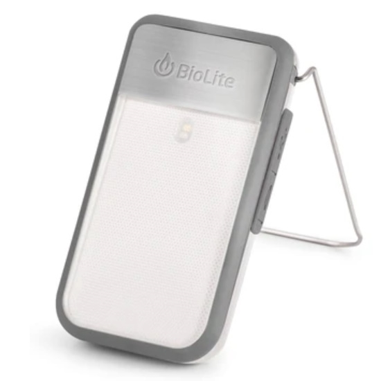 Picture of BioLite TraveLight 135 - Gray