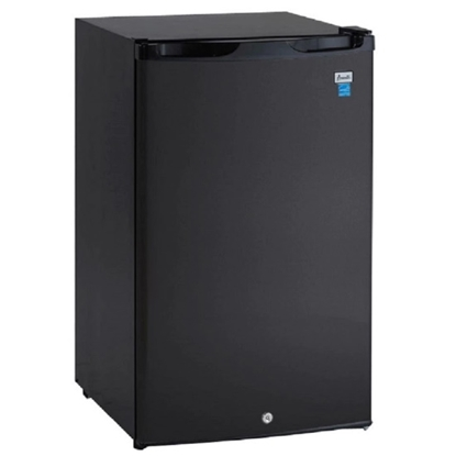 Picture of Avanti 4.4 cu. ft. Counterhigh All Refrigerator - Black