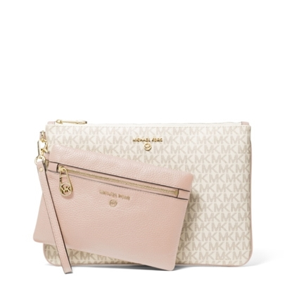 Picture of Michael Kors Slater Large 2-in-1 Zip Wristlet