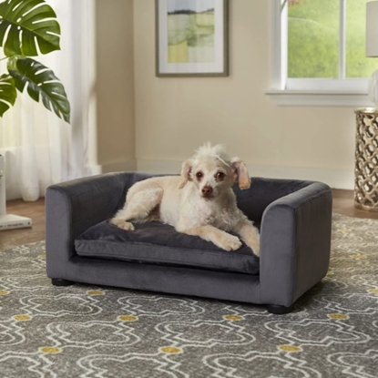 Picture of Enchanted Home Pet Cookie Pet Sofa