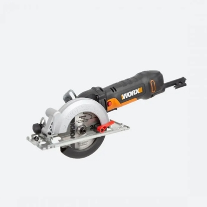 Picture of Worx 4.5'' Worxsaw 4.5-Amp Compact Circular Saw