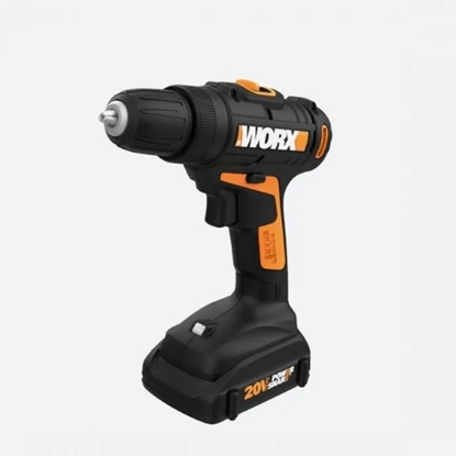 Picture of Worx 20V Power Share Drill/Driver