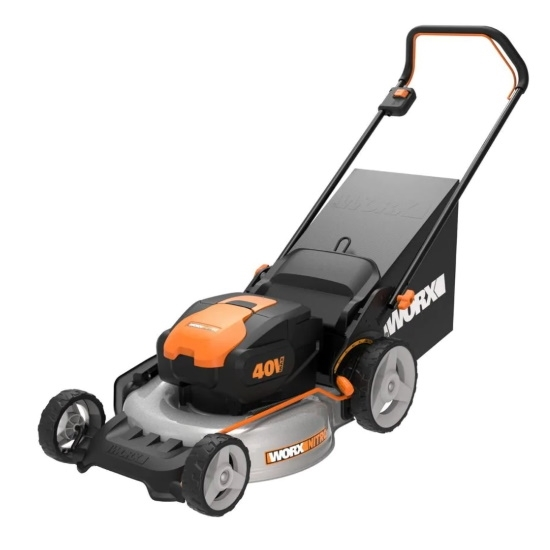 Picture of Worx 20'' 40V Lawn Mower