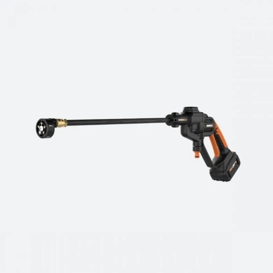 Picture of Worx 20V Power Share 4.0AH Hydroshot Power Cleaner