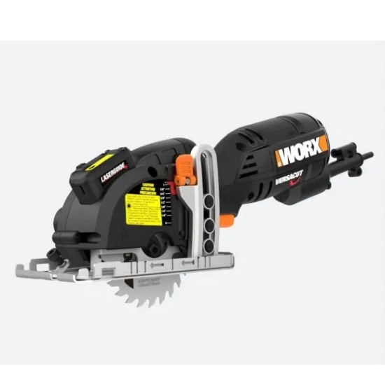 Picture of Worx Versacut 3-3/8'' Compact Circular Saw