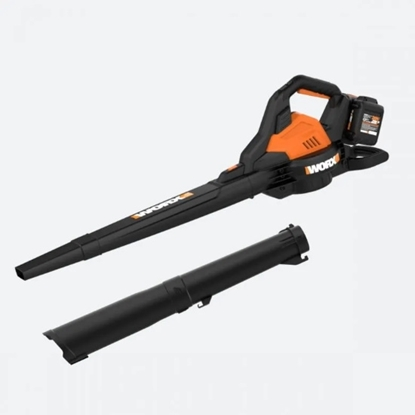 Picture of Worx 40V Power Share Cordless Blower/Vac/Mulcher