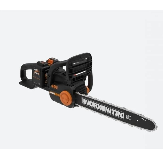 Picture of Worx NITRO 40V Power Share 16'' Chainsaw
