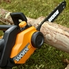 Picture of Worx 8-Amp Electric 14'' Chainsaw
