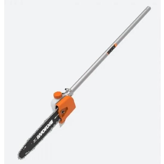 Picture of Worx NITRO Driveshare 10'' Pole Saw Attachment