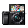 Picture of Sony Alpha Mirrorless Digital Camera with 16-50mm Lens