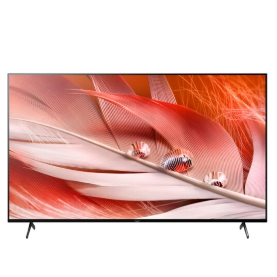 Picture of Sony X90J 65'' HDR 4K UHD Smart LED TV