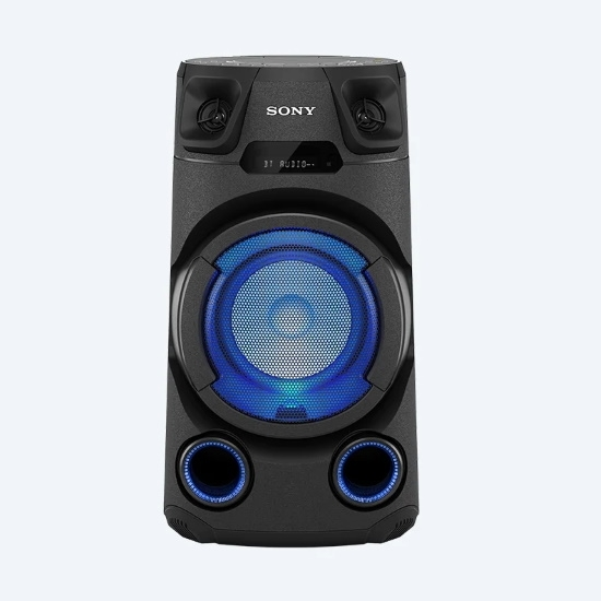 Picture of Sony High Power Audio Party System with Bluetooth