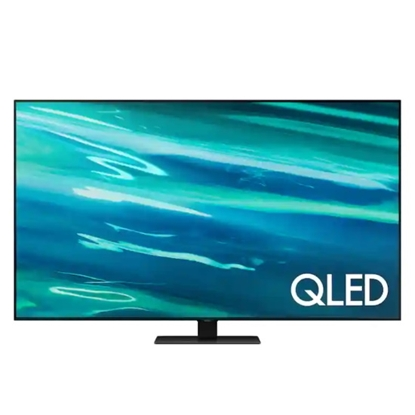 Picture of Samsung 55'' Q80A QLED 4K Smart TV