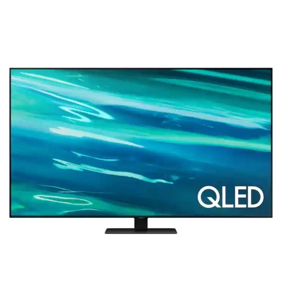 Picture of Samsung 85'' Q80A QLED 4K Smart TV