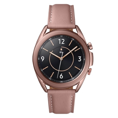 Picture of Samsung 41mm Galaxy Watch3 GPS Smartwatch - Gold