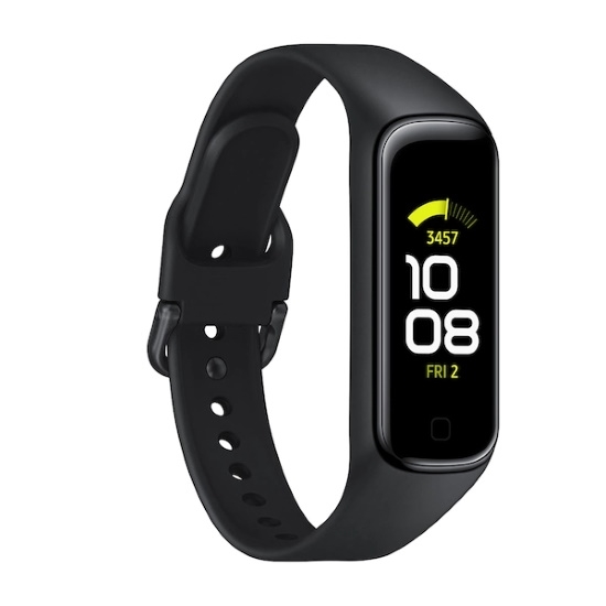 Picture of Samsung Galaxy Fit2 Fitness Tracker - Black