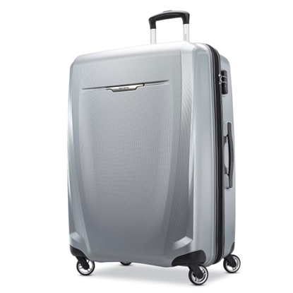 Picture of Samsonite Winfield 3 DXL Hardside 28'' Spinner - Silver