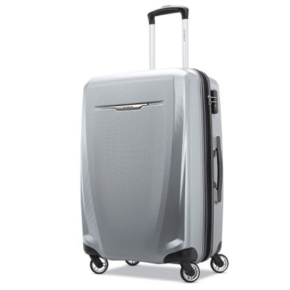 Picture of Samsonite Winfield 3 DXL Hardside 25'' Spinner - Silver