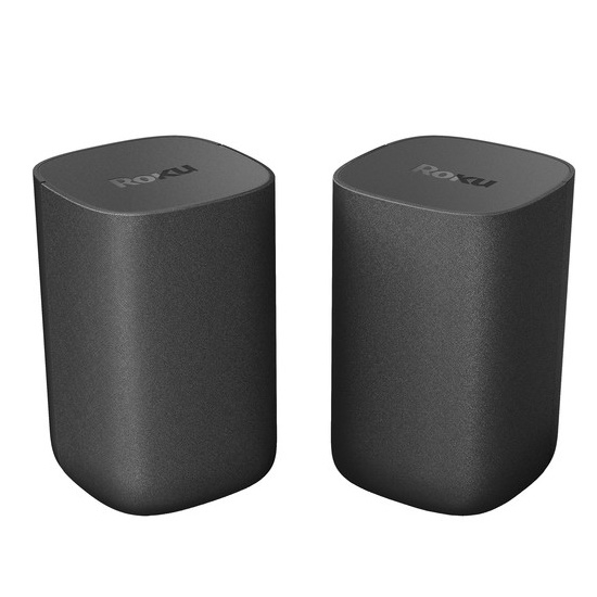 Picture of Roku Wireless Speakers
