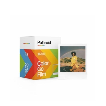Picture of Polaroid Go Film - Double Pack