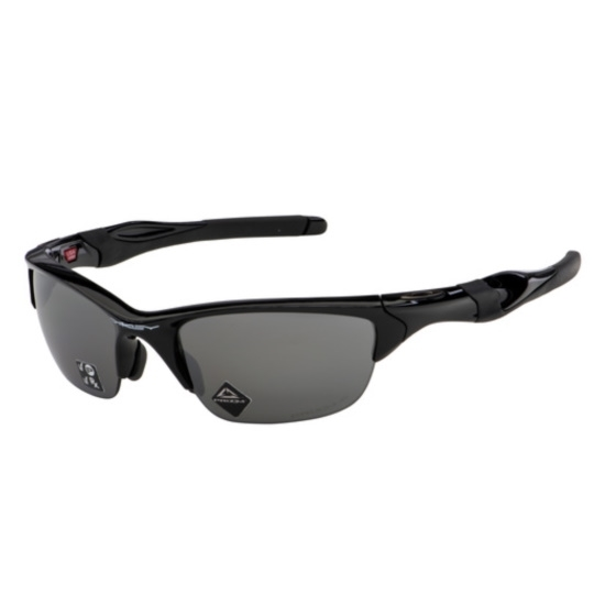 Picture of Oakley Half Jacket 2.0 with Prizm Black Polarized Lens