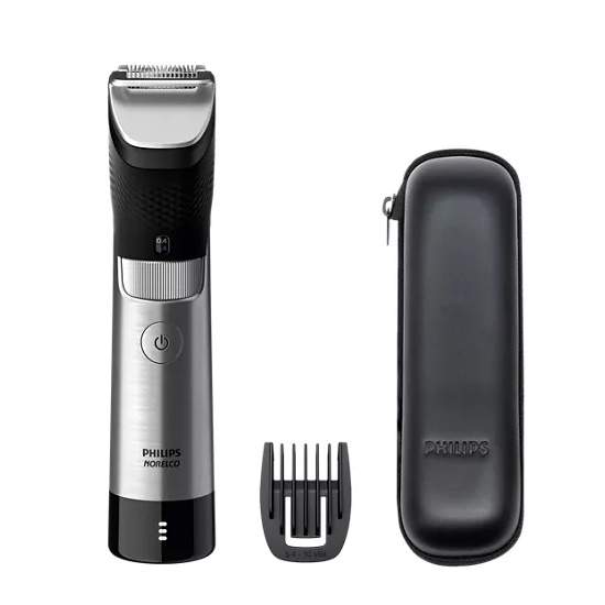 Picture of Norelco Ultimate Precision Beard Hair Trimmer