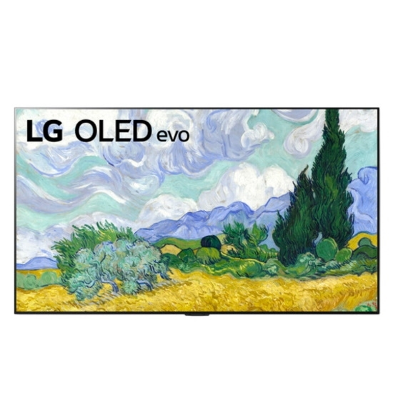 Picture of LG G1 77'' Ultra Slim 4K ThinQ AI OLED TV