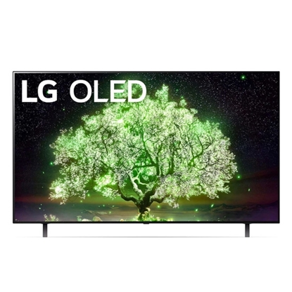Picture of LG A1 77'' Ultra Slim 4K ThinQ AI OLED TV