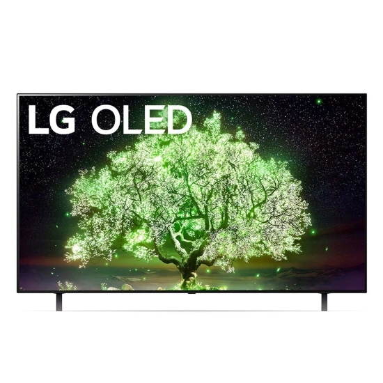 Picture of LG A1 55'' Ultra Slim 4K ThinQ AI OLED TV
