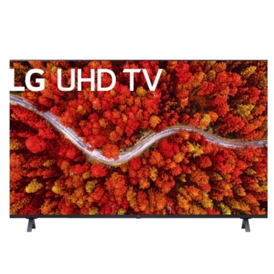 Picture of LG 43'' 4K UHD Smart LED TV