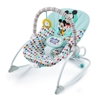 Picture of Kids2 Disney Baby Mickey Mouse Happy Triangles Rocker
