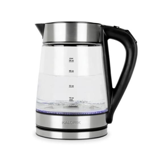 Picture of Kalorik 1.7L Digital Rapid Boil Electric Kettle