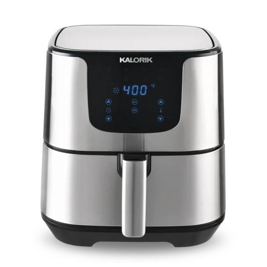 Picture of Kalorik XL Smart Fryer Pro with Trivet