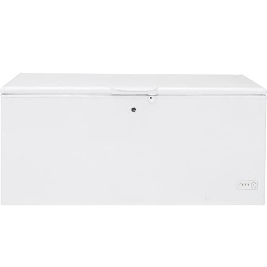 Picture of GE 21.7 Cu. Ft. Manual Defrost Chest Freezer