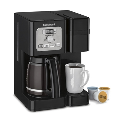 Picture of Cuisinart Coffee Center Brew Basics