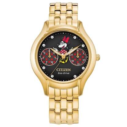 Picture of Citizen Positively Minnie Watch