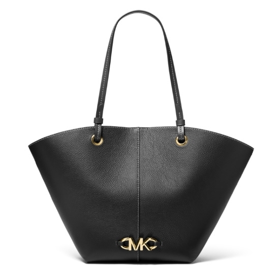 Picture of Michael Kors Izzy Medium Fan Tote