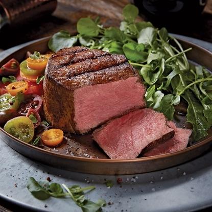 Picture of Kansas City Steaks 6oz. Filet Mignon - Set of 6