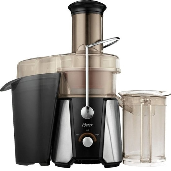Picture of Oster JusSimple 900W Easy Juice Extractor