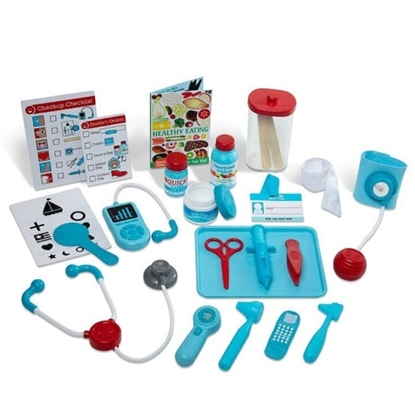 Picture of Melissa & Doug® Doctor's Kit Play Set