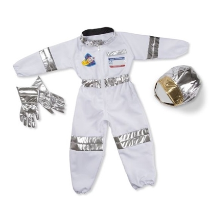 Picture of Melissa & Doug® Astronaut Role Play Set