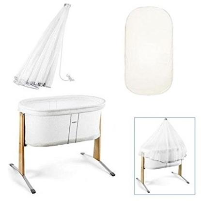 Picture of BabyBjörn Cradle - White