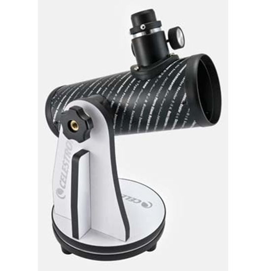 Picture of Celestron® FirstScope Telescope