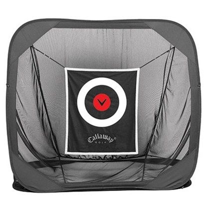 Picture of Callaway® Golf 8' Quad Hitting Net