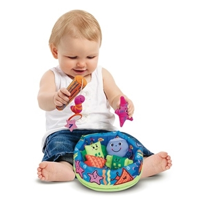 Picture of Melissa & Doug® Fish and Count Game